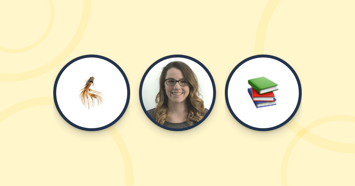 How Caitlin Cuskley build an onboarding program that gave new hire's more context.