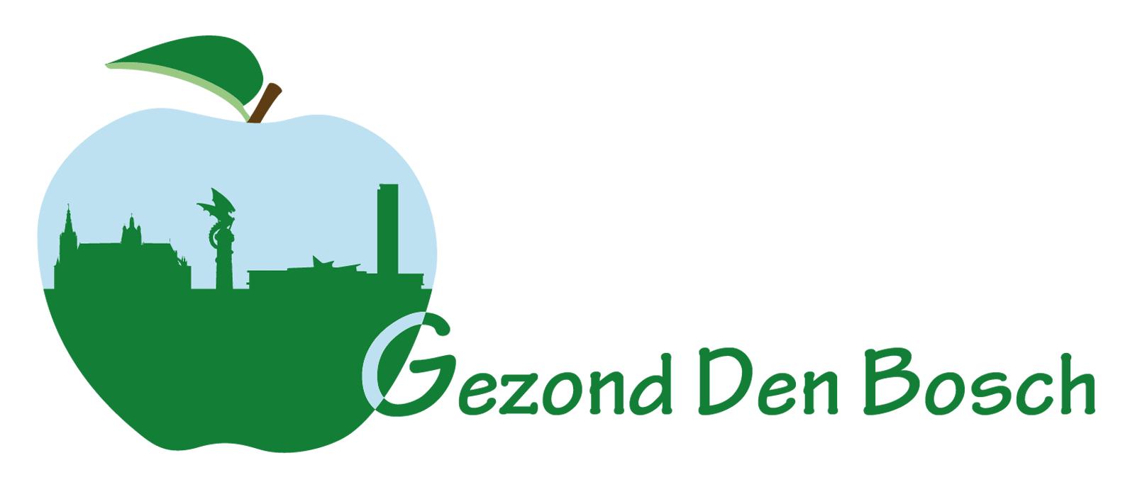 logo Gezond Den Bosch
