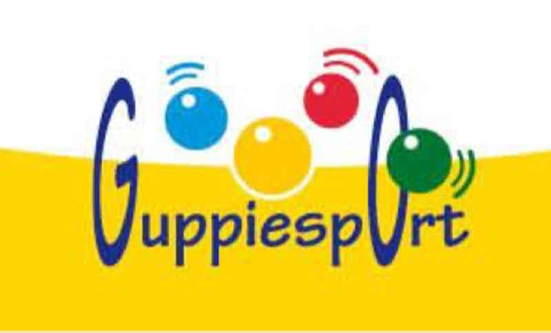 Guppiesport