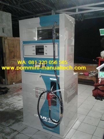 pom mini 1 nozzle portable