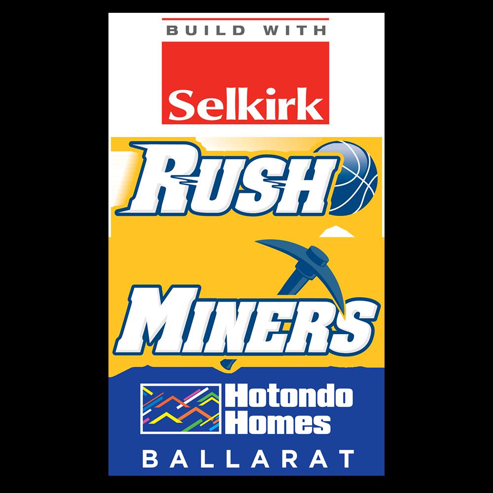 Ballarat Rush/Miners