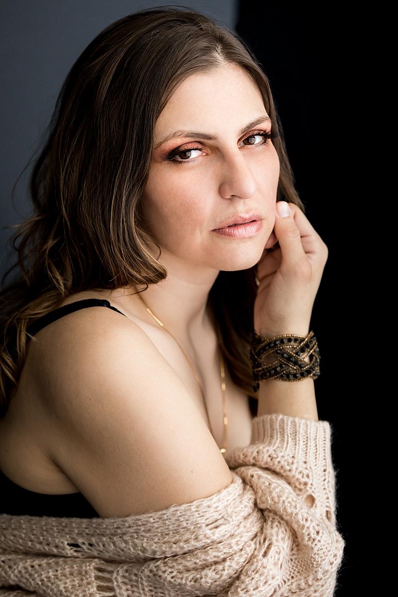 Helena Montana Boudoir Photography