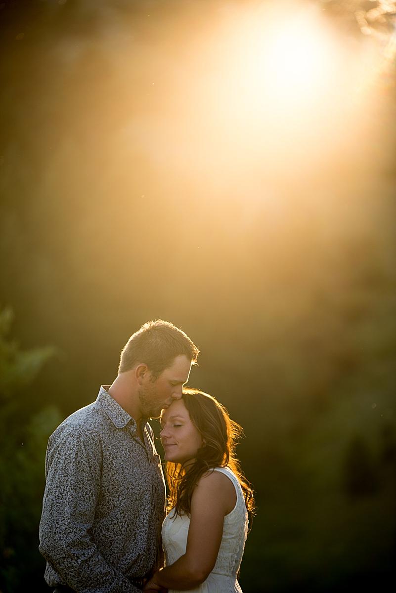 Montana Couples Boudoir