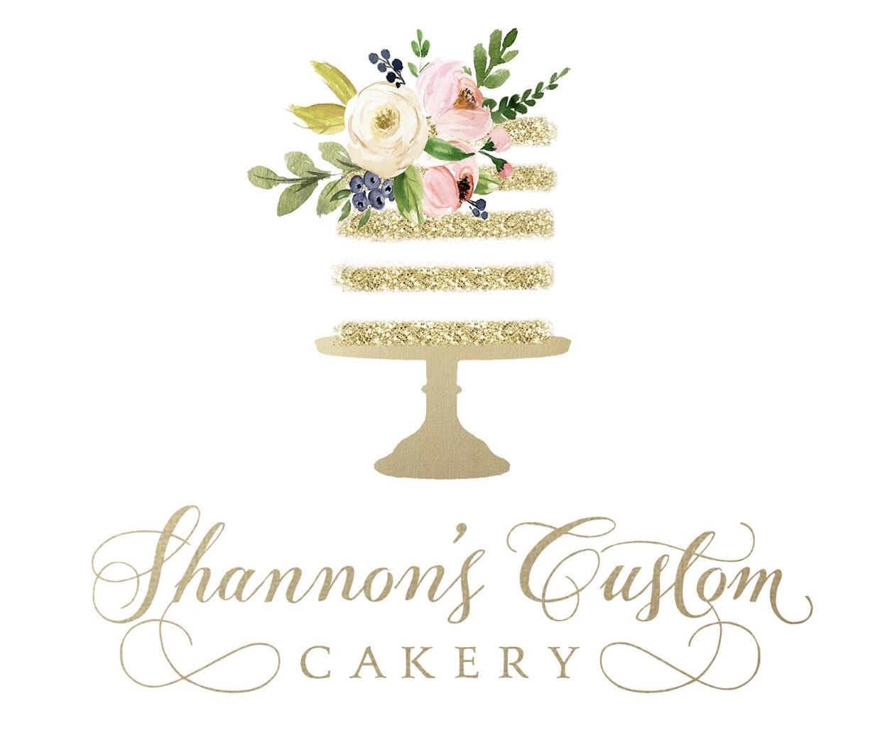 Shannon's Custom Cakery