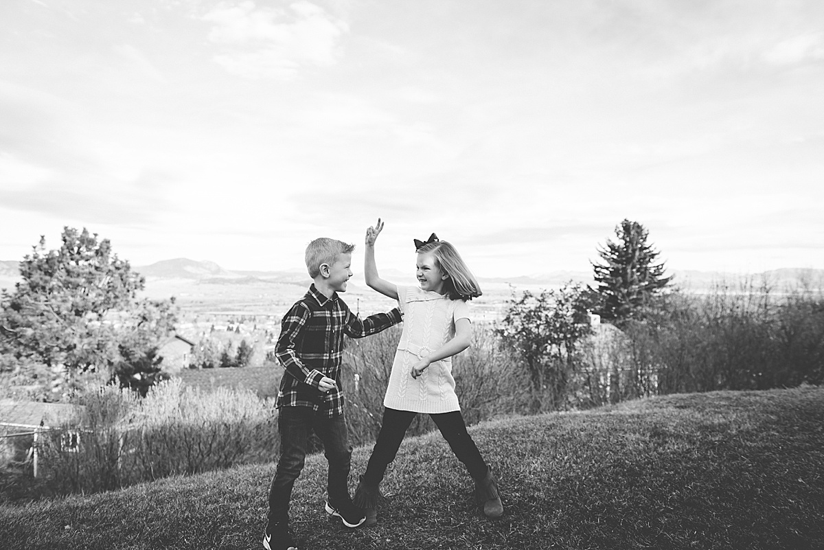 Montana Family Photography