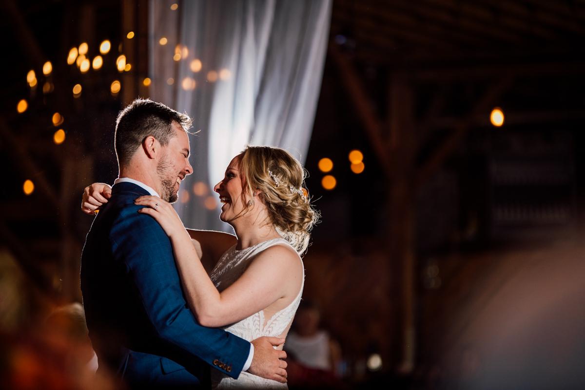 Kleffner Ranch Wedding