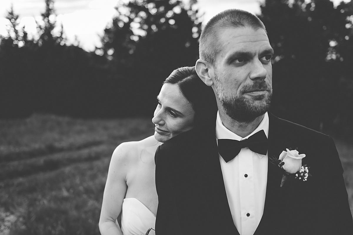 Helena Montana Wedding Couple