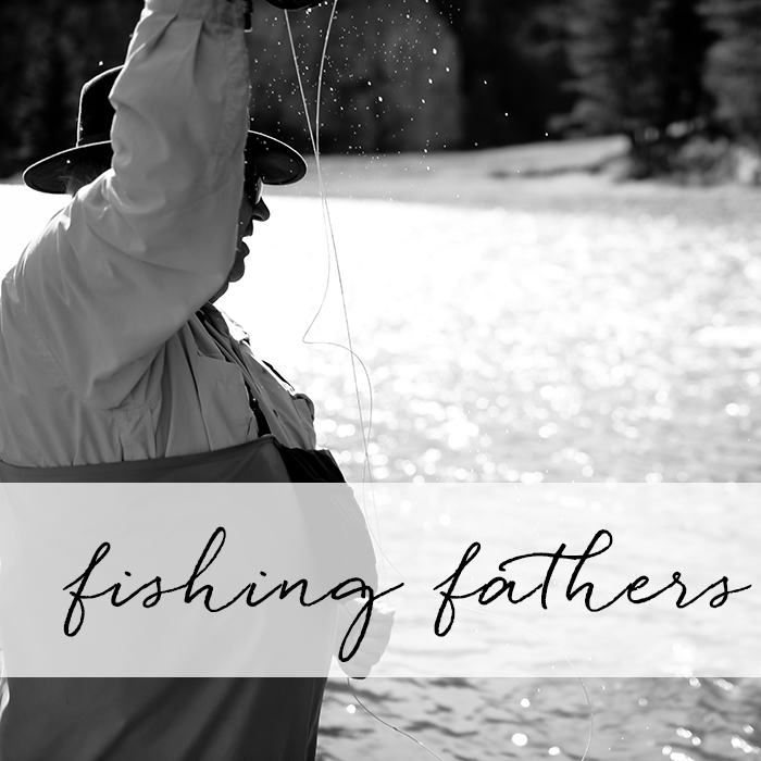 Fishing Fathers