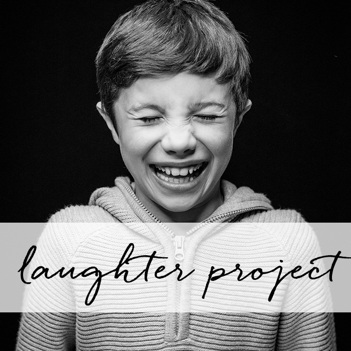 Laughter Project