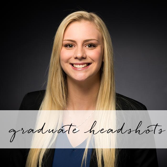 Graduate Headshots