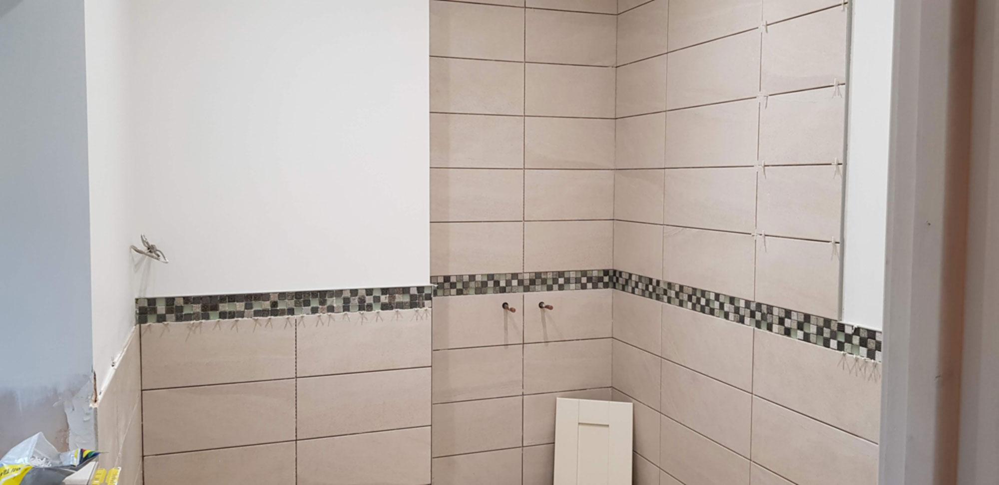 Small bathroom - Bridgnorth