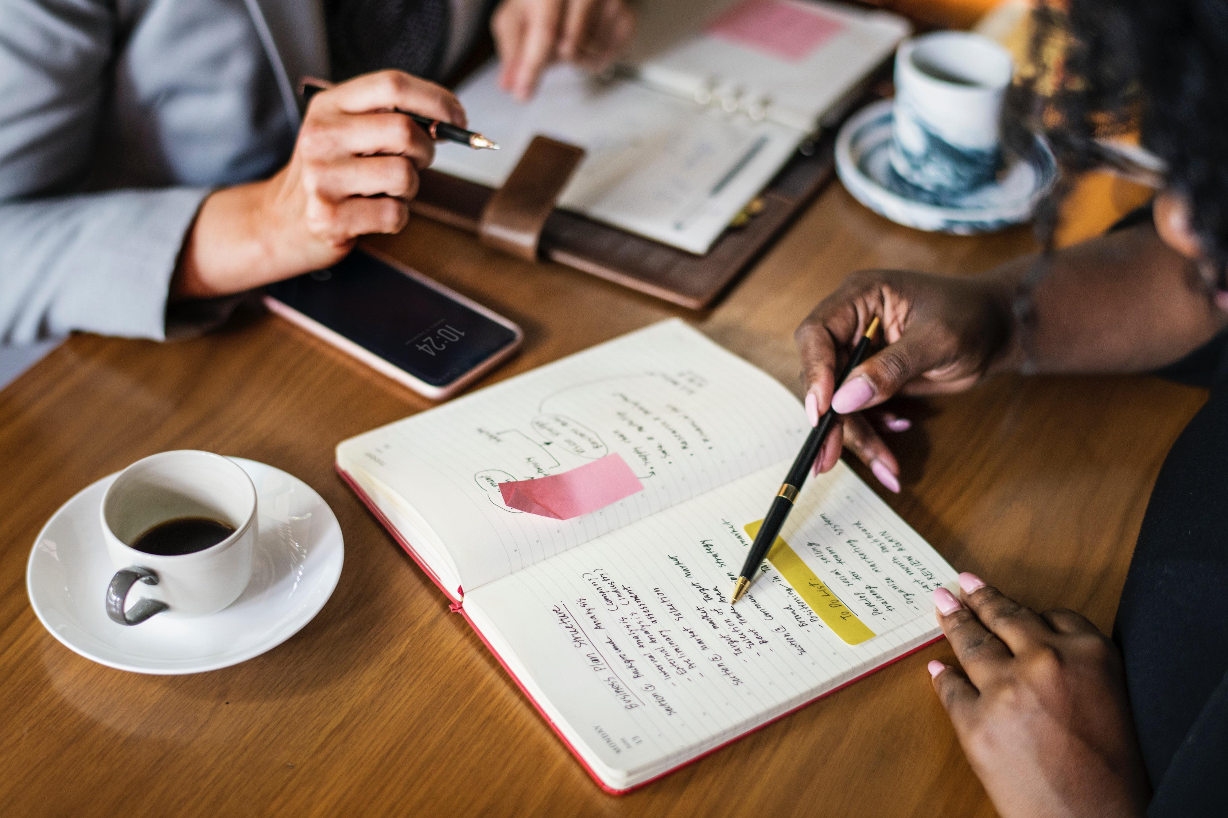 6 Tips To Run An Effective Meeting Notiv Blog 2