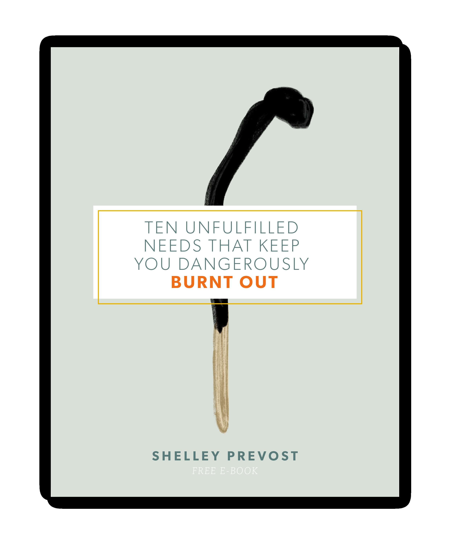 Shelley Prevost