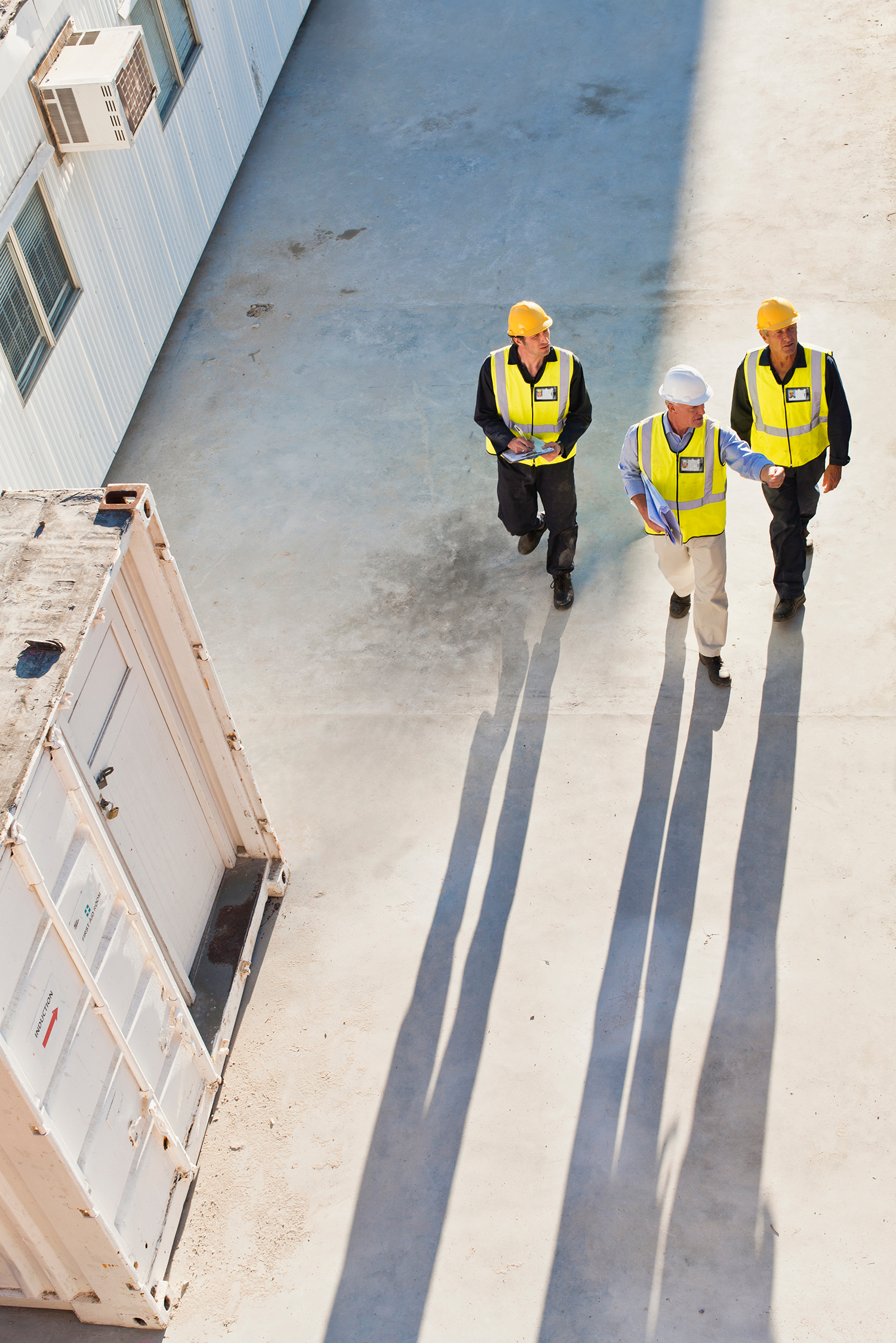 Risk Assessment, Compliance & Recertification