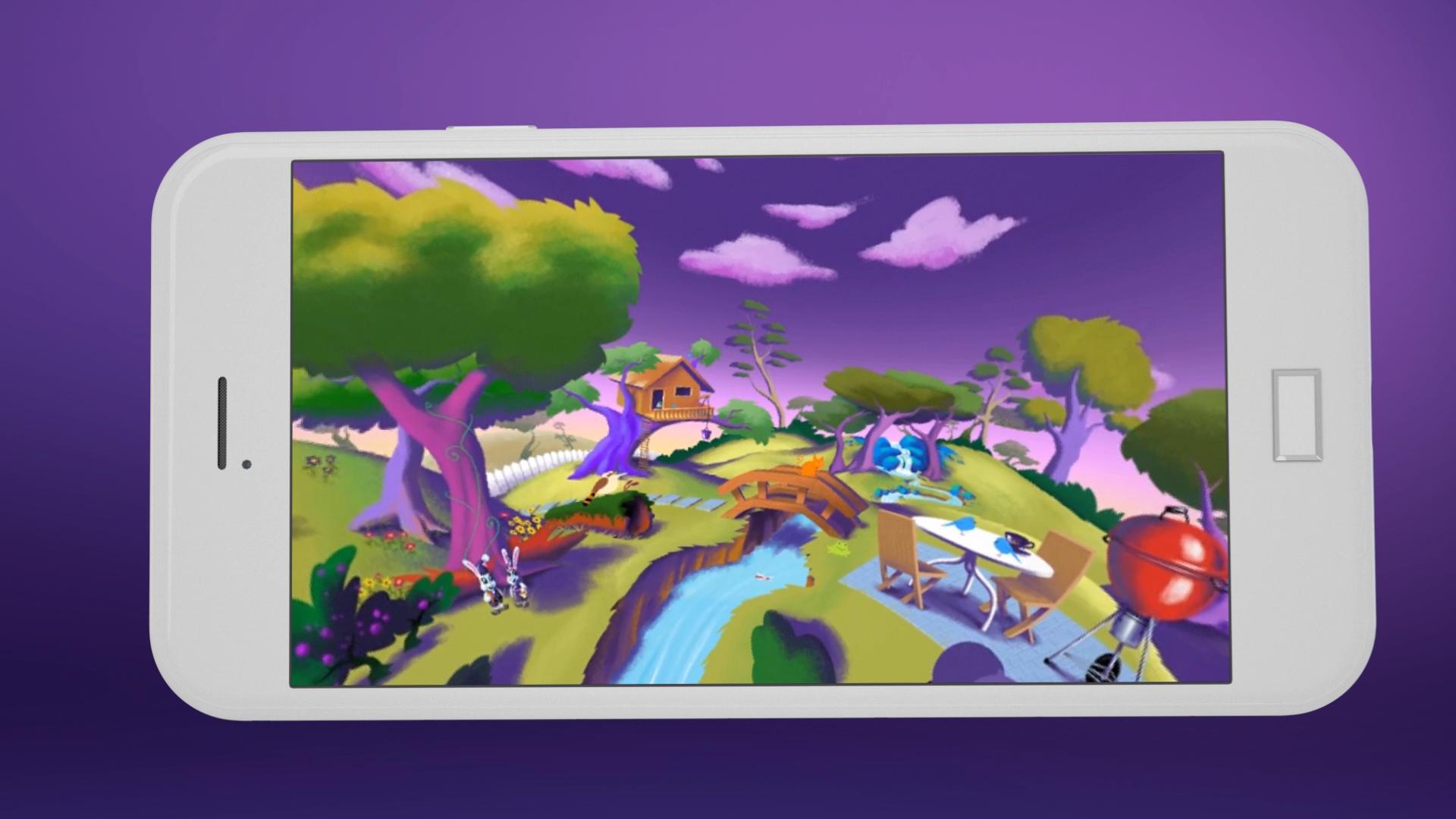 Cadbury VR
