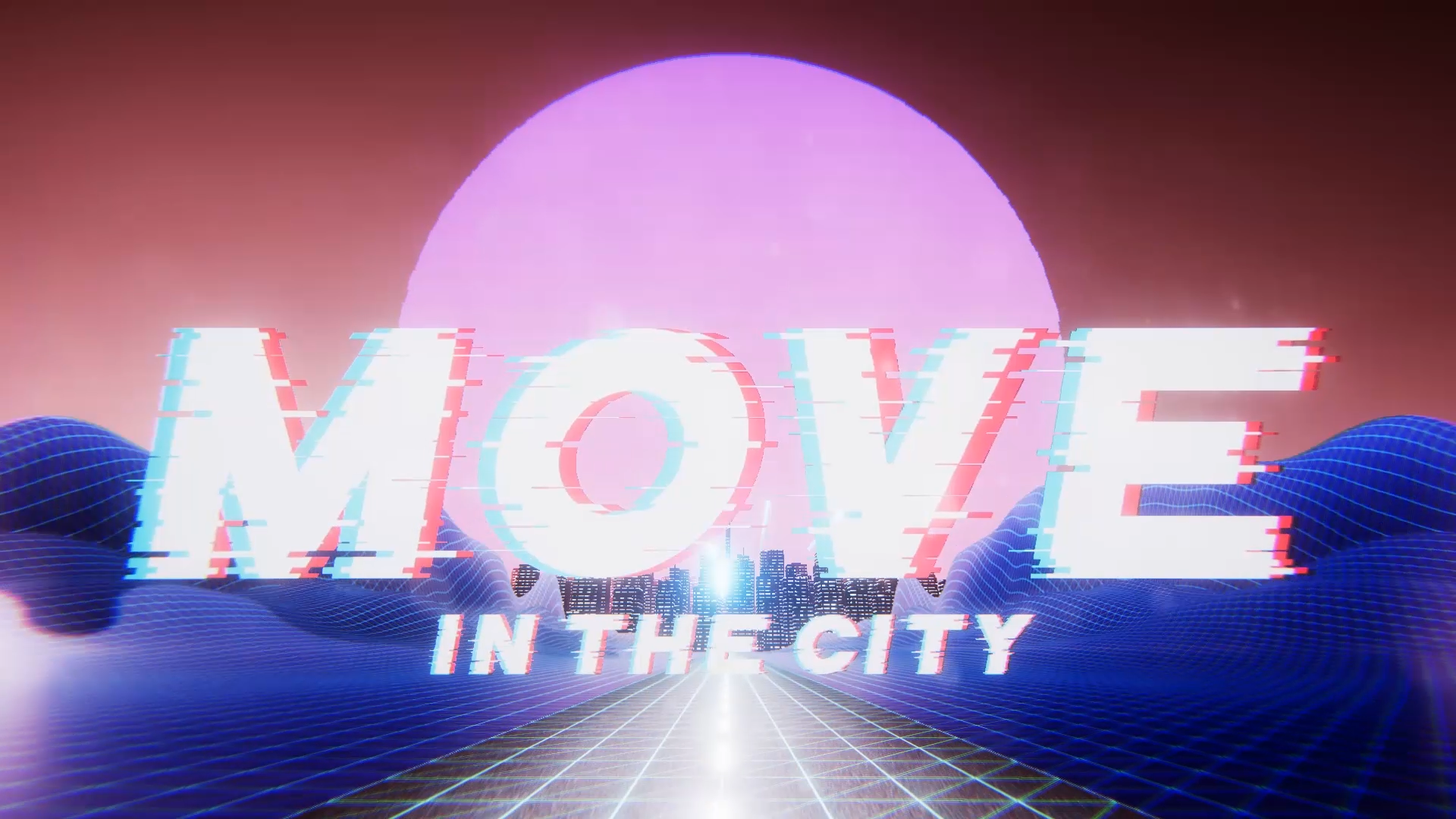 Move In The City