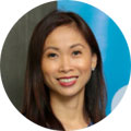 Portrait Testimonial Johanna Chua