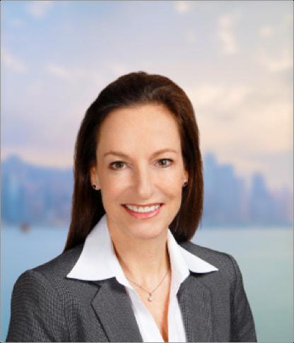 Portrait Josefa Warburg, Head of Sourcing