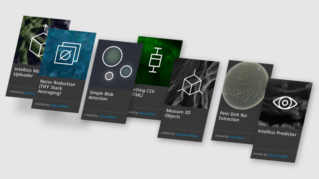 New Contest: Create a Workflow, win an Image Processing Workstation