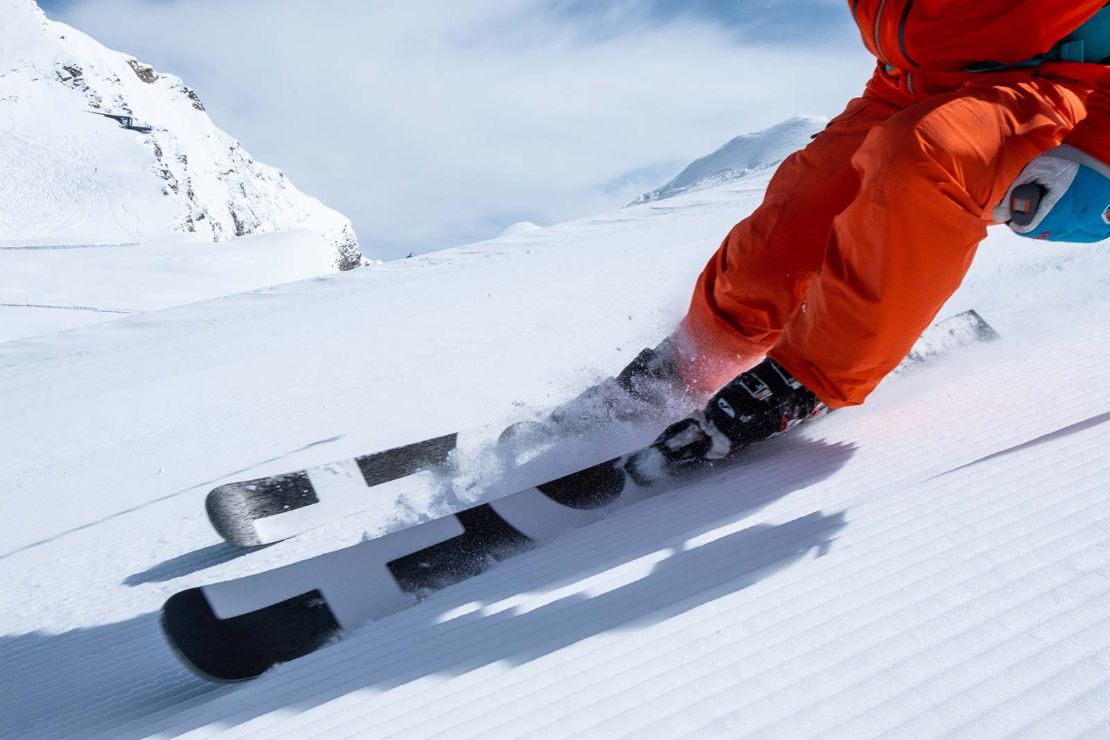 Intersport Flumserberg, Sportgeschäft, Original+ Ski
