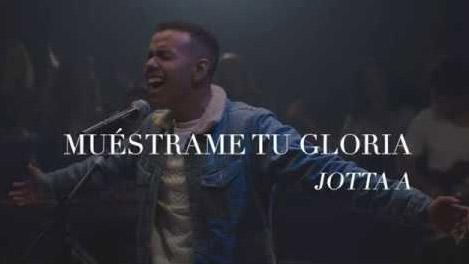 Muestrame tu gloria av Jotta A