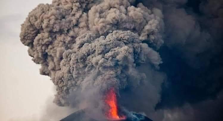 2key Donation SmartLink - Taal volcano Eruption