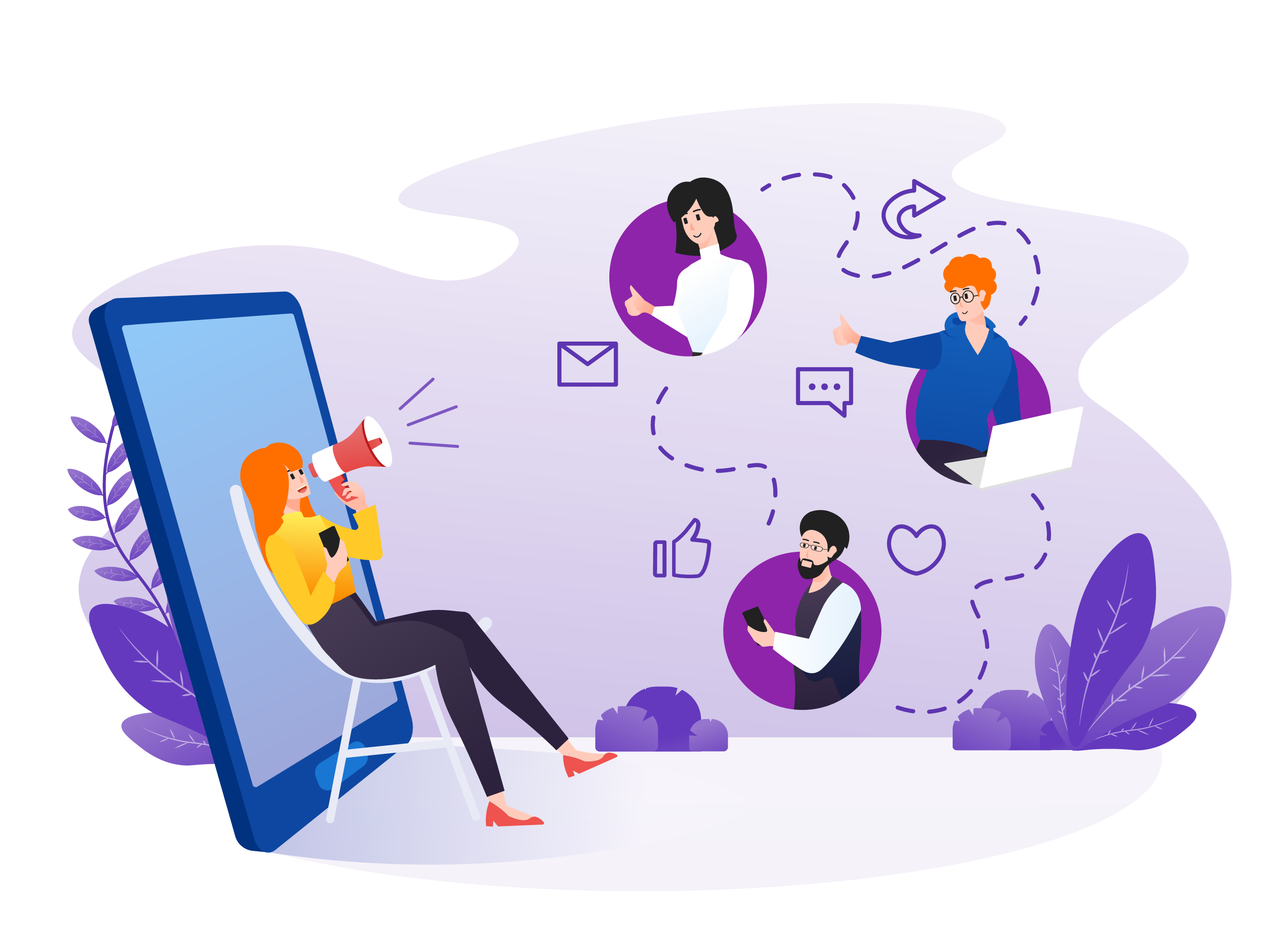 Content Marketing Stragy - No Ad bidding with 2key SmartLinks 3