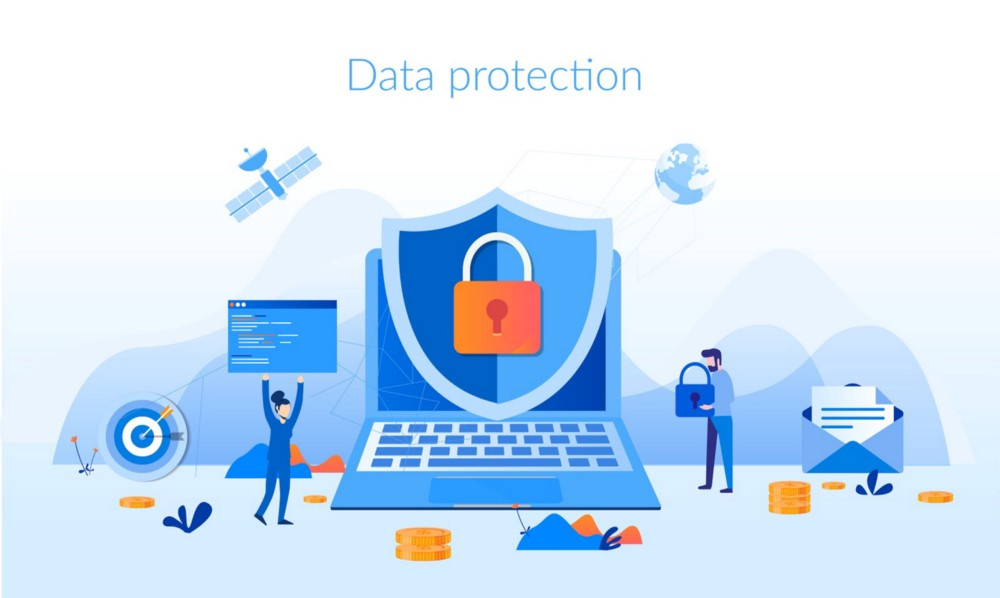 Data Protection with 2key