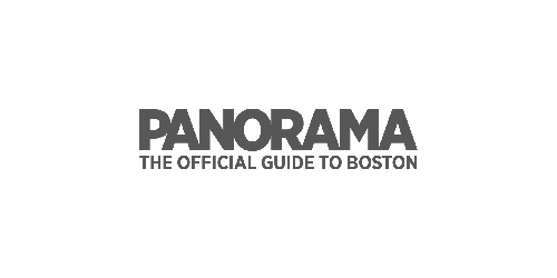 Panorama: The Official Guide to Boston