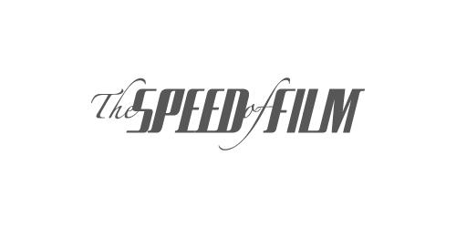 The Speed of Film