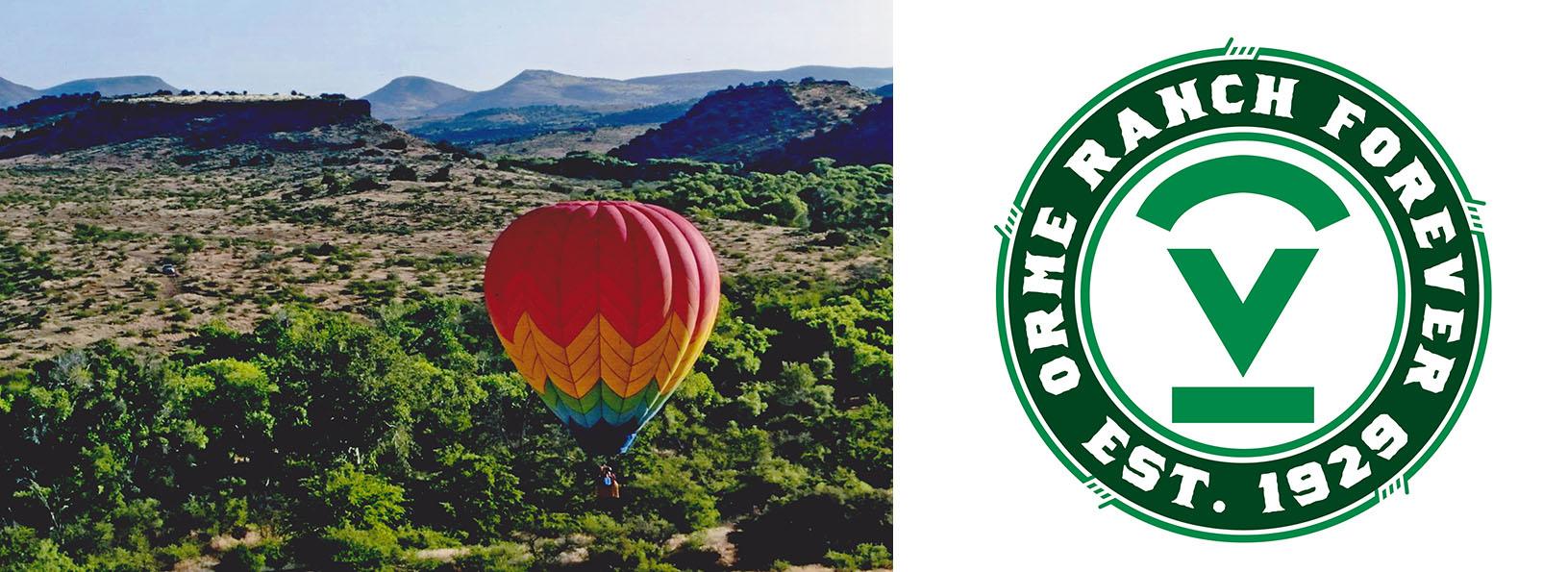 Orme Ranch Logo