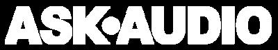 Ask Audio logo