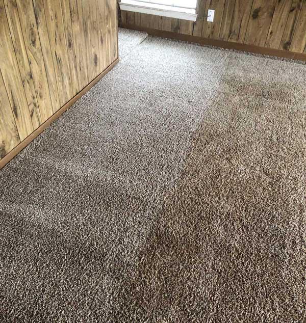 Residential carpet cleaning in Brownwood, TX