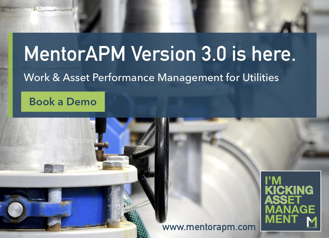 MentorAPM Releases Version 3 of Groundbreaking CMMS and Asset Performance Management Platform