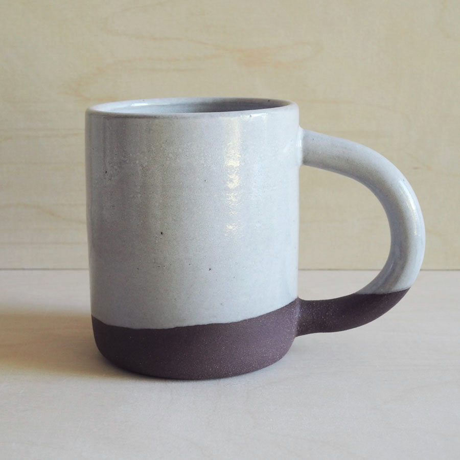 Big Mug in Ganache