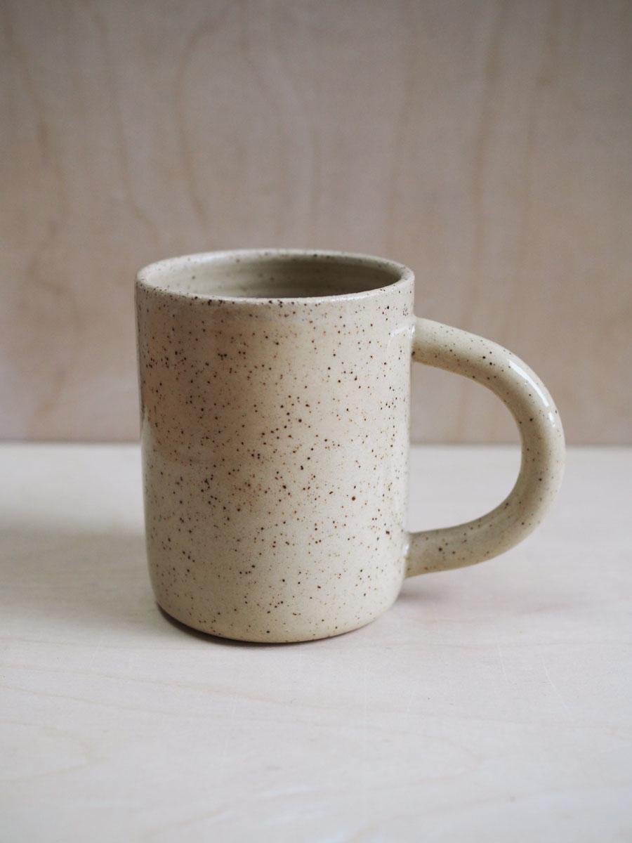 Big Mug in Cinnamon