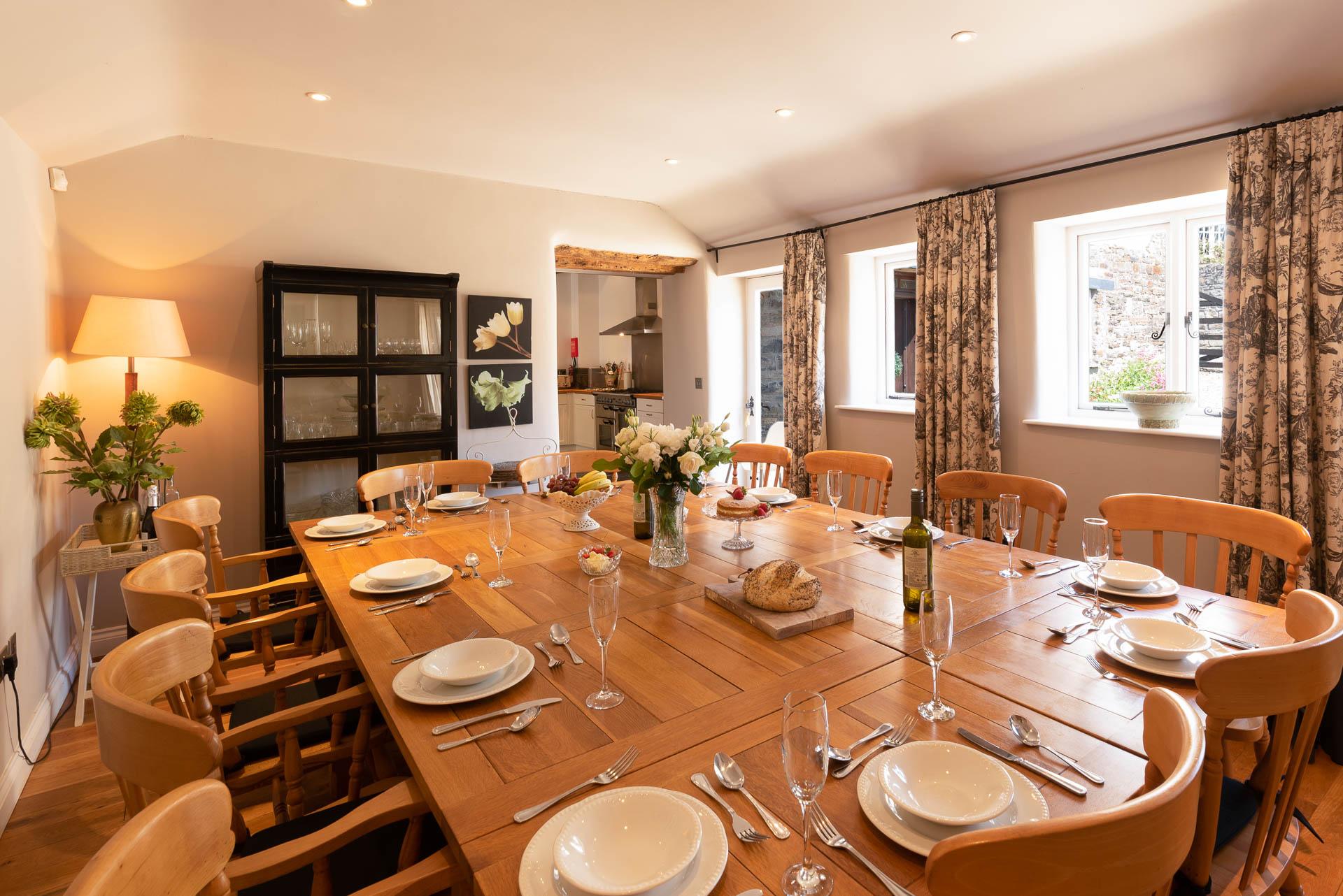 Remarkable Large Luxury Holiday Let In North Devon Download Free Architecture Designs Scobabritishbridgeorg