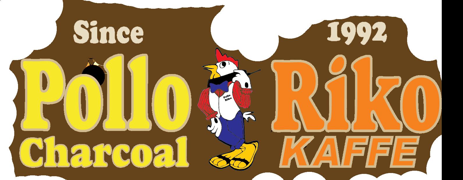PolloRiko logo