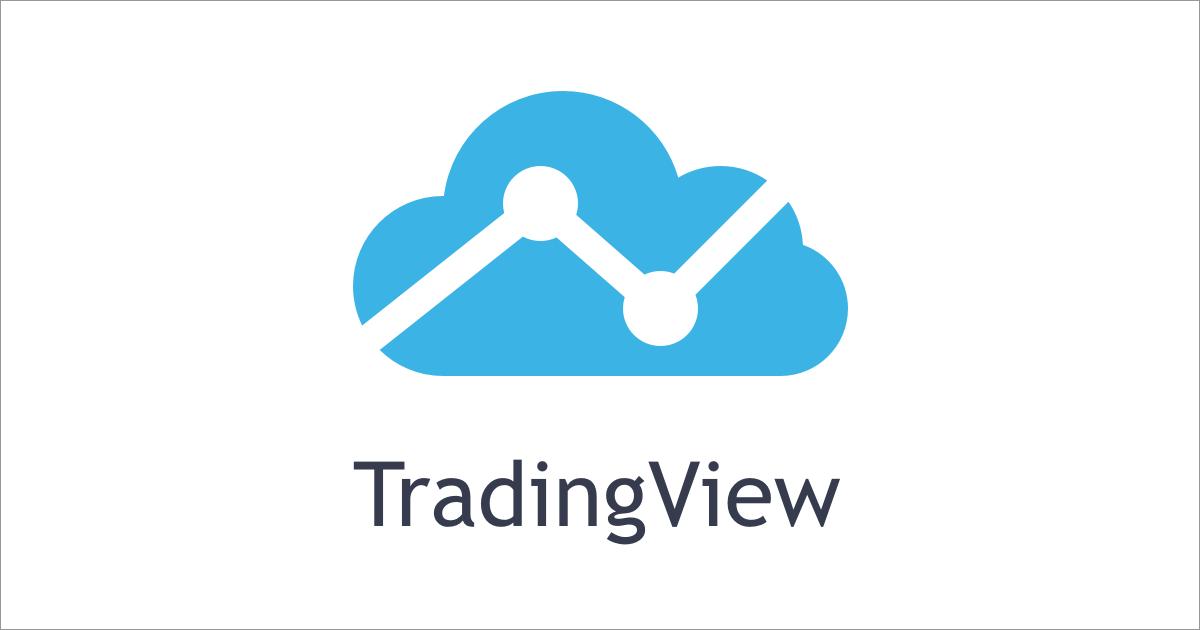 TradingView logo