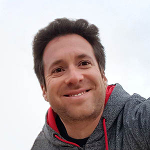 Jeffrey Rosenfeld