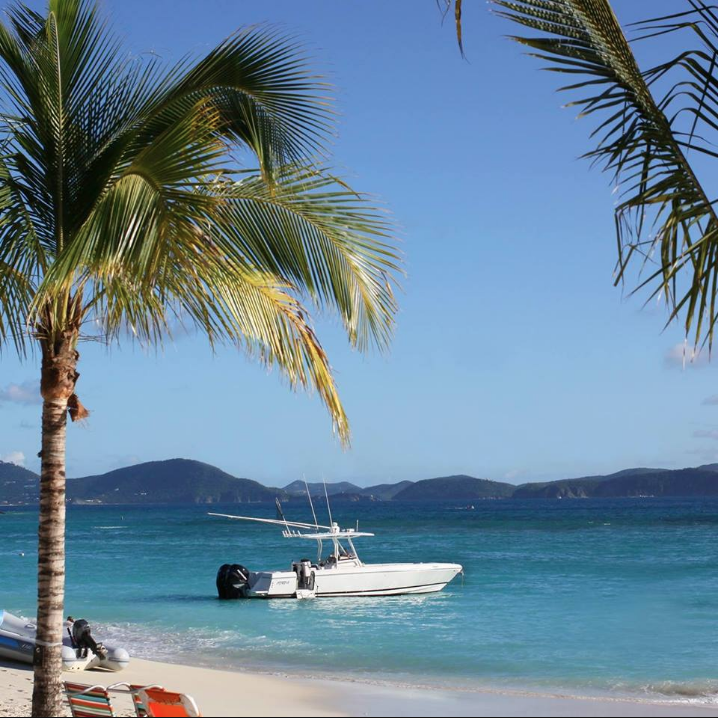 Local Mocean Charters at Jost Van Dyke