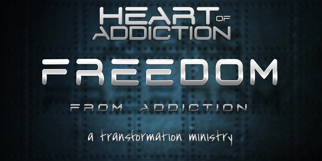 Heart of Addiction