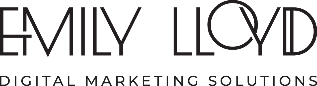 Emily Lloyd - Digital Marketing Solution