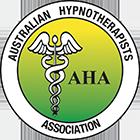 Logo - Australian Hypnotherapy Association