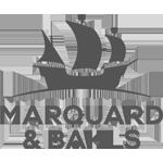 Logo Marquard & Bahls