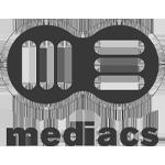 Logo Mediacs