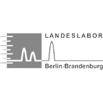 Logo Landeslabor Berlin Brandenburg