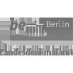 Logo Landesdenkmalamt Berlin