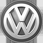 VW Firmenlogo