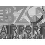 Logo Flughafen Bozen